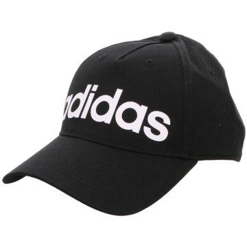 adidas Hüte, Mützen & CapsDAILY CAP - DM6178 schwarz