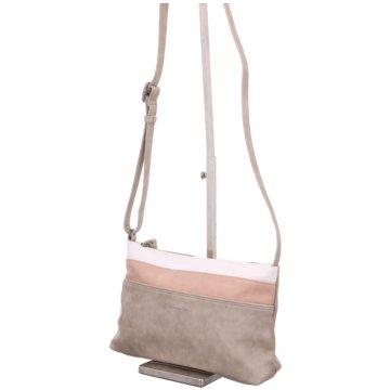 Tamaris Taschen Damen grau