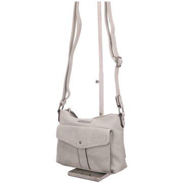 Tamaris UmhängetascheAdriana Crossbody Bag S grau
