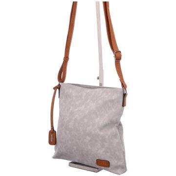 Rieker Handtasche grau