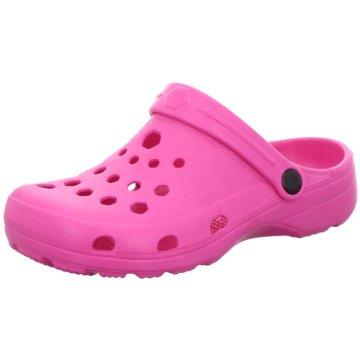 Sprint Clog pink