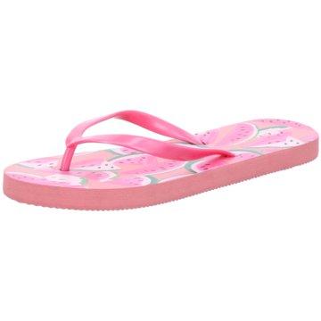 Sprint Bade-Zehentrenner pink