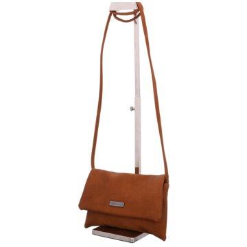 Tamaris Taschen DamenLouise Crossbody Bag S braun