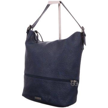Tamaris Taschen blau