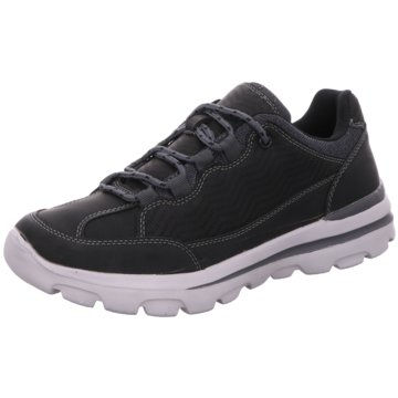 Sprox Walkingschuhe schwarz