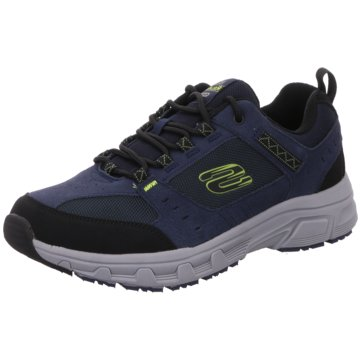 Skechers -,navy/lime