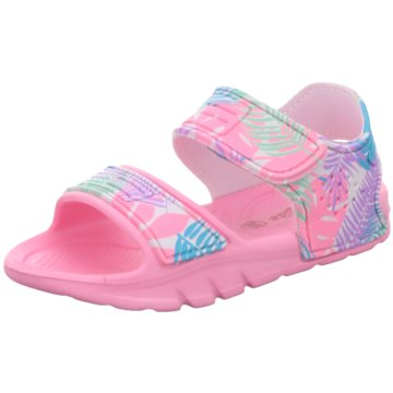 Slobby Kleinkinder Mädchen pink