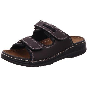 Sprint Komfort Schuh braun