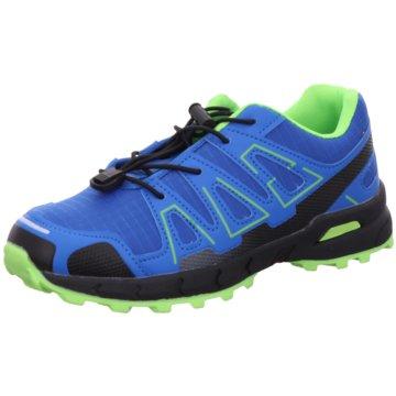 xtreme Sports Outdoor Schuh blau