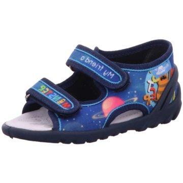 Ren But Sandale blau