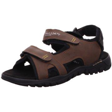 Hengst Footwear Komfort Sandale -