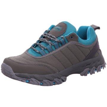 Scandi Outdoor Schuh grau