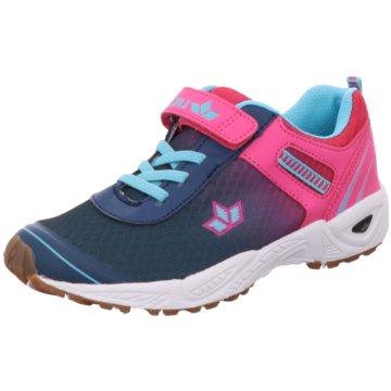 Lico Sneaker LowBarney VS blau