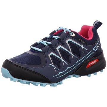 xtreme Sports Trekkingschuhe blau