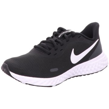 Nike RunningREVOLUTION 5 - BQ3207-002 schwarz