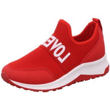 Shoeplanet Sneaker Low rot