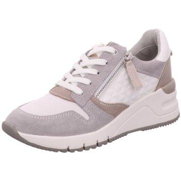 Tamaris Sneaker WedgesSneaker beige