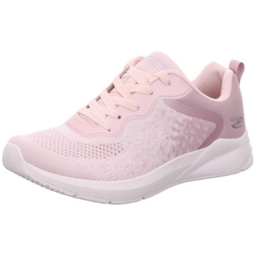 Skechers Sneaker Low117010 rosa