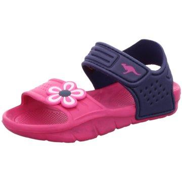 KangaROOS Kleinkinder MädchenKangaSwim II pink