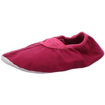 Marledo Footwear Gymnastikschuh rot