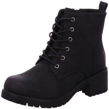 Hengst Footwear Schnürstiefelette -