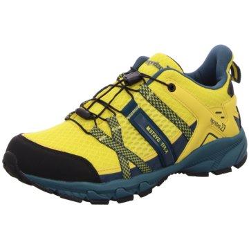 Kastinger Outdoor SchuhNestar gelb