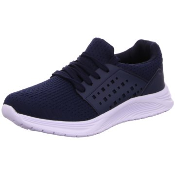 Magnus Sneaker Low blau