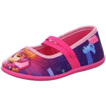 Paw Patrol Kleinkinder Mädchen pink