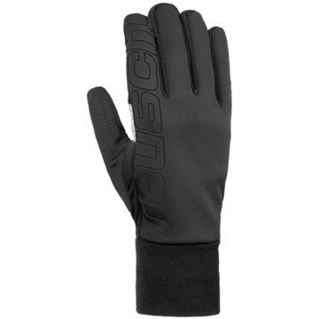 Reusch FingerhandschuheHIKE & RIDE TOUCH-TEC - 4905118 schwarz