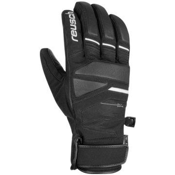 Reusch FingerhandschuheSTORM R-TEX XT - 6001216 schwarz