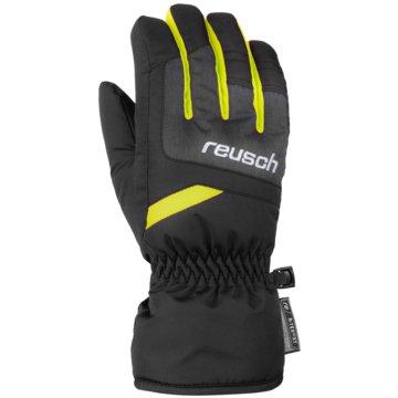 Reusch FingerhandschuheBENNET R-TEX XT JUNIOR - 6061206 schwarz