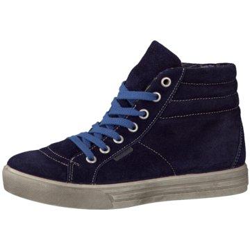 Ricosta Sneaker HighJanto blau