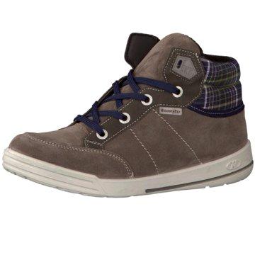 Ricosta Sneaker HighBajo braun