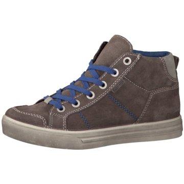 Ricosta Sneaker HighFranjo grau