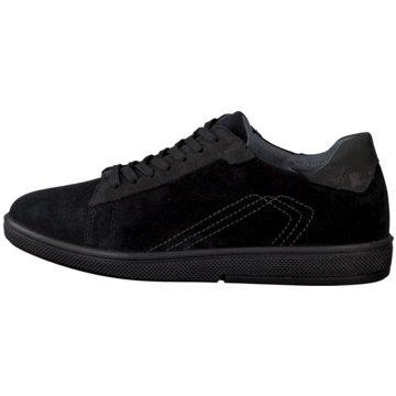 Ricosta Sneaker LowTobi schwarz