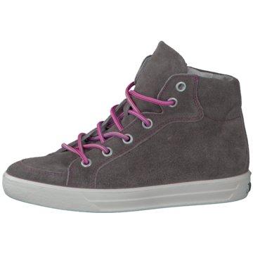 Ricosta Sneaker HighPASME grau