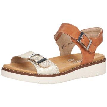Remonte Sandale braun