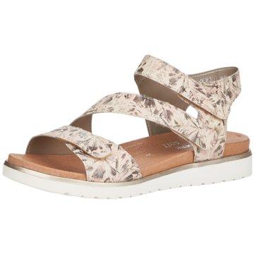 Remonte Sandale beige