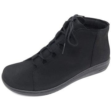 Hartjes Komfort Stiefelette schwarz