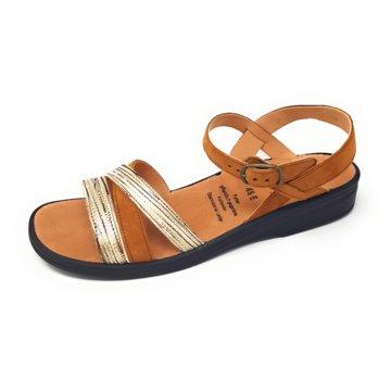 Ganter Komfort Sandale braun