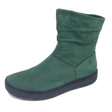 Hartjes Komfort Stiefelette grün