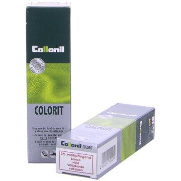 COLLONIL PflegemittelColorit weiß