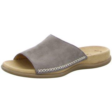Gabor Komfort PantolettePantolette grau