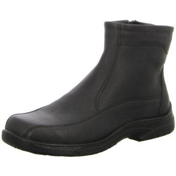 Jomos Komfort StiefelFeetback - H schwarz