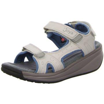 Joya Komfort SandaleDubai grau