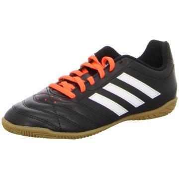 adidas Trainings- und HallenschuhGoletto V IN J schwarz