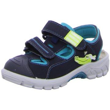Ricosta Offene SchuheKORSAR blau