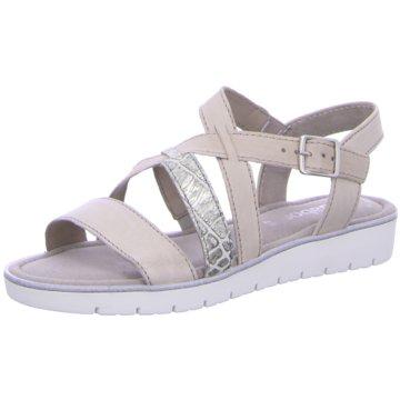 Gabor Sandale beige