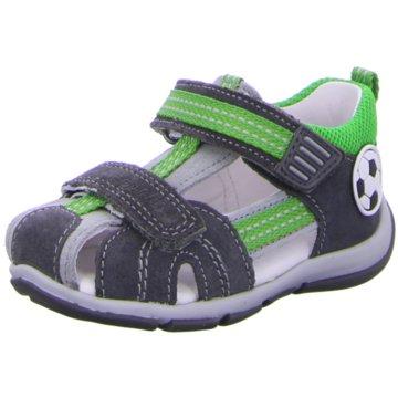 Superfit Sandale6-00139-06 grau