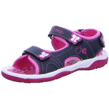 Hengst Footwear Kleinkinder Mädchen blau